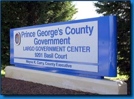 Prince George's County Government