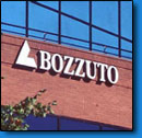 Bozzuto Commercial Sign