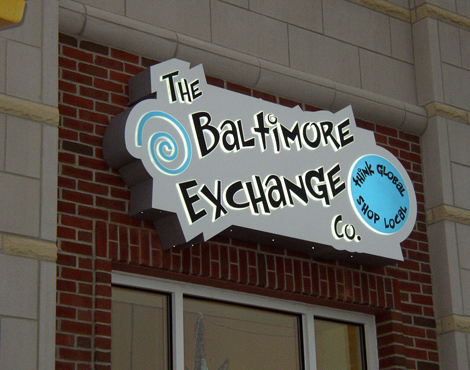 Balto Exchange