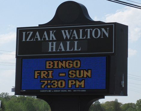 Izaak Walton EMC