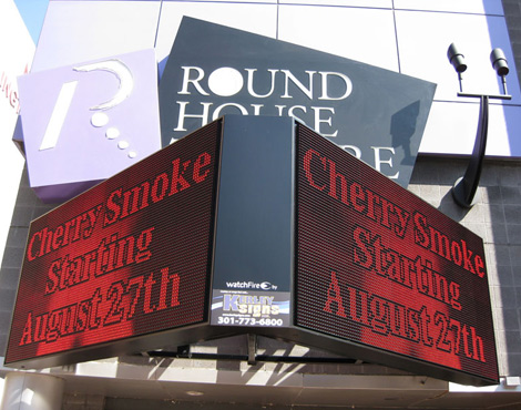 Round House Theater