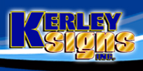 Welcome to Kerley Signs Inc